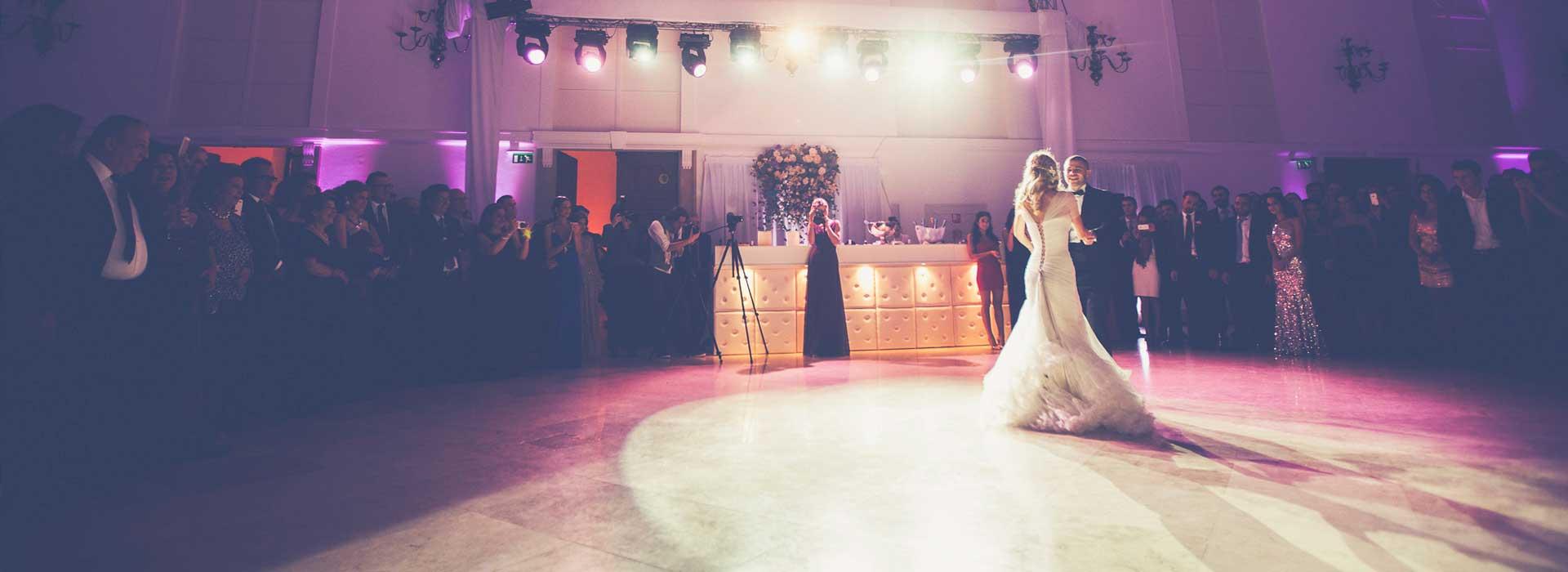 Legyen Tiéd a legszebb esküvői fotósorozat!