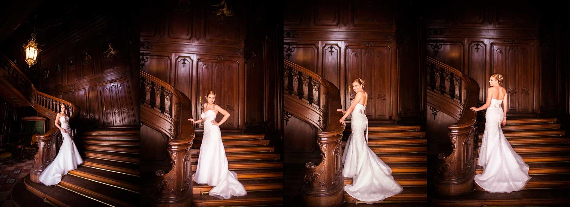 Rendezz fotókiállítást az esküvői képeidből!